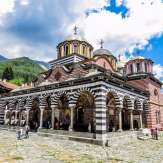 Bulgária - Rila